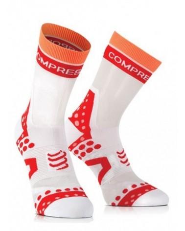 Calcetines Compressport Pro Racing Socks Ultralight Bike