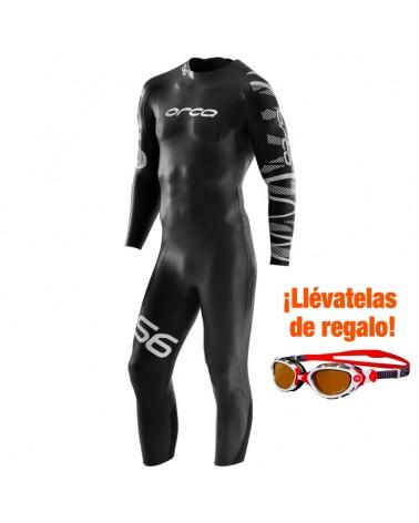 Neopreno Orca S6 2016 Hombre + Regalo Gafas Zoggs Predator Polarizada