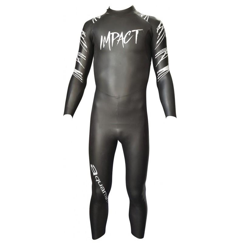 Neopreno Aquaman Impact 2016 Unisex