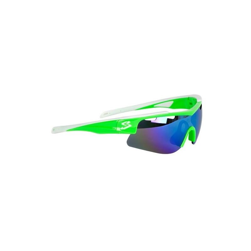 Gafas Spiuk Arqus Verde/Blanco