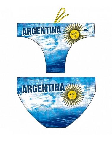 Bañador Turbo Argentina