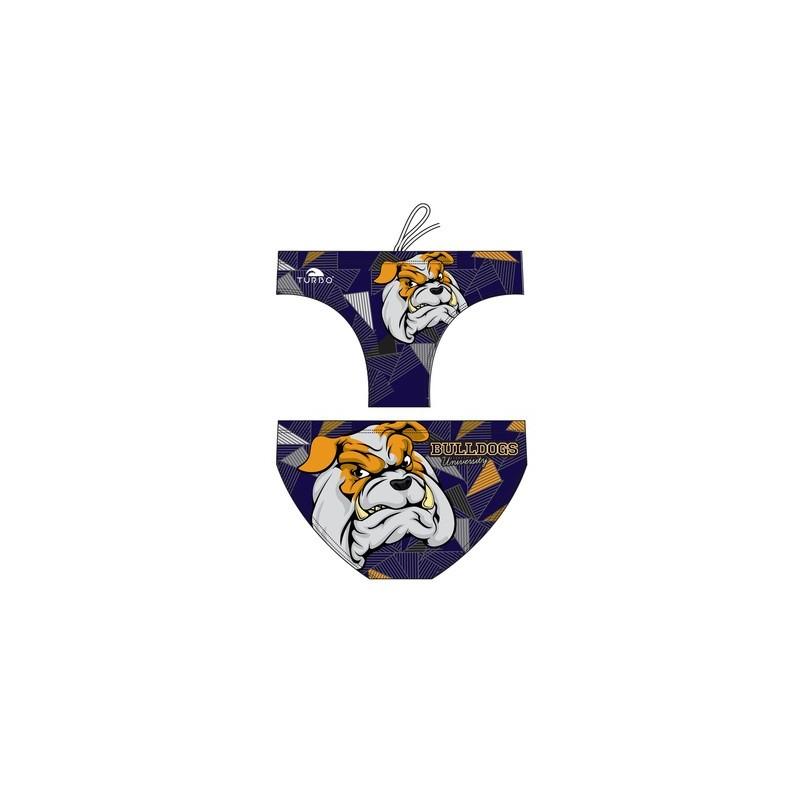 Bañador Turbo Bulldogs