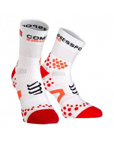 Calcetines Compressport Pro Racing Socks V2.1 Run HI