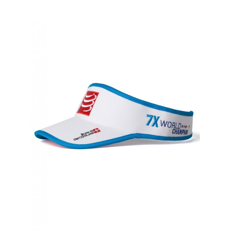 Visera Compressport Visor Cap