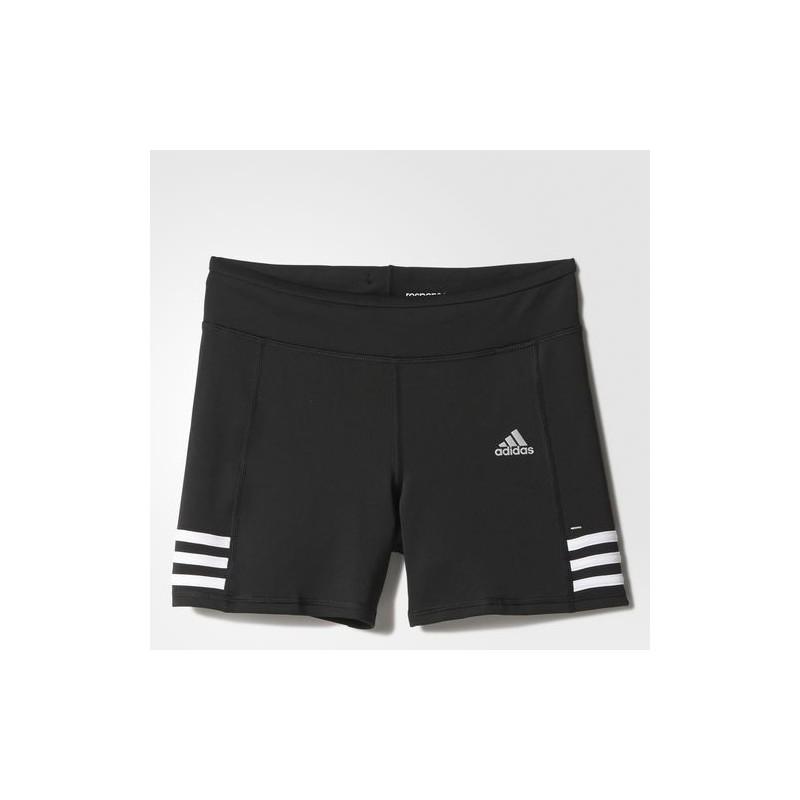 Malla corta Adidas TechFit para mujer | Privee Sport ®