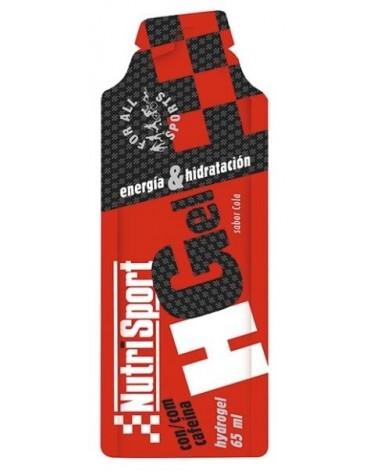 Gel HydroGel NutriSport Cola