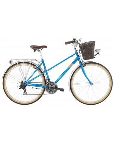 Bicicleta BH Gacela Pro 2016