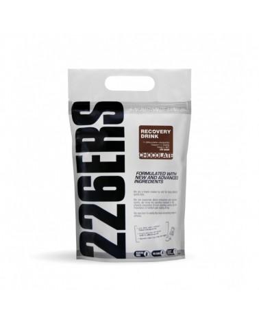 Recuperador 226ERS Endurance Line Chocolate