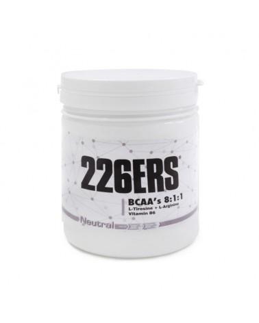 Complemento Alimenticio 226ERS BCAA's Neutro