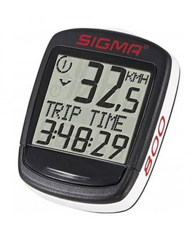 Cuenta Kilómetros Sigma Baseline BC 800