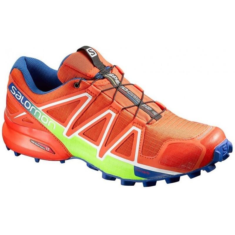Zapatillas Salomon Speedcross 4 Hombre
