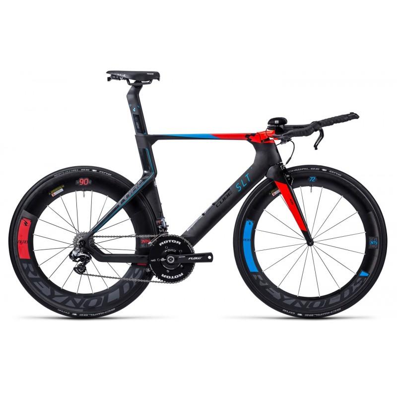Bicicleta Cube Aerium C:62 SLT 2016