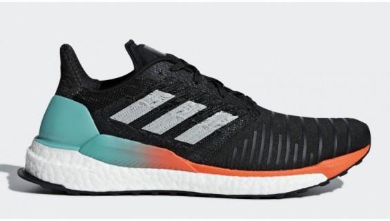 Nuevas Adidas Solar