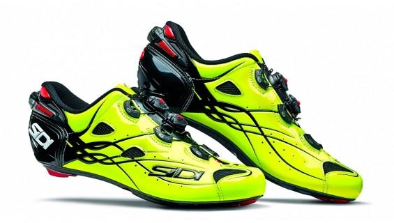 Todo sobre las últimas novedades en zapatillas de ciclismo de carretera